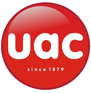 United Africa Company Of Nigeria