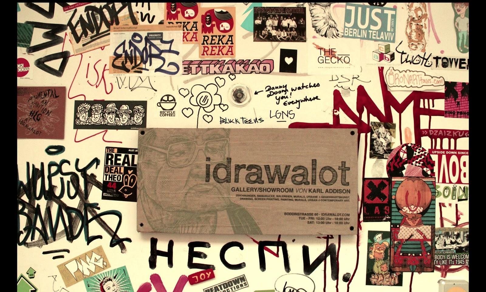 idrawalot