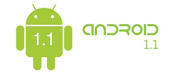 Logo Android Version 1