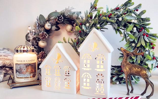 Najpiękniejsze świąteczne lampiony - DOMKI :)  - Czytaj więcej »