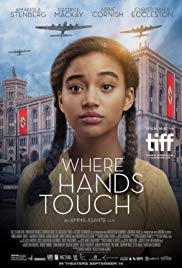 Watch Where Hands Touch Online Free 2018 Putlocker