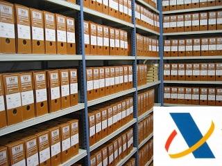 cuánto tiempo debemos conservar los documentos fiscales de una empresa