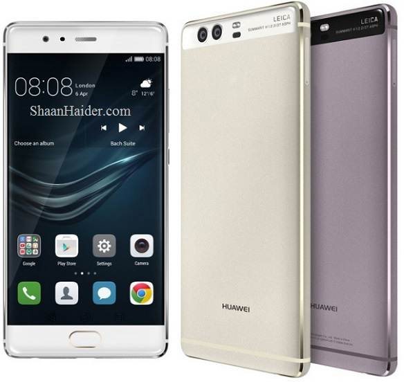 Huawei P10 : Full Hardware Specs, Features, Price and Availability