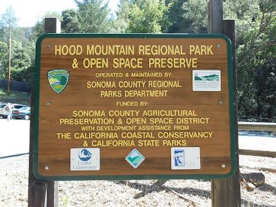 Hood Mountain Regional Park