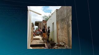 Homem morre carbonizado após explosão no Sertão da Paraíba