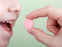 Pahami Suplementasi Vitamin pada Anak