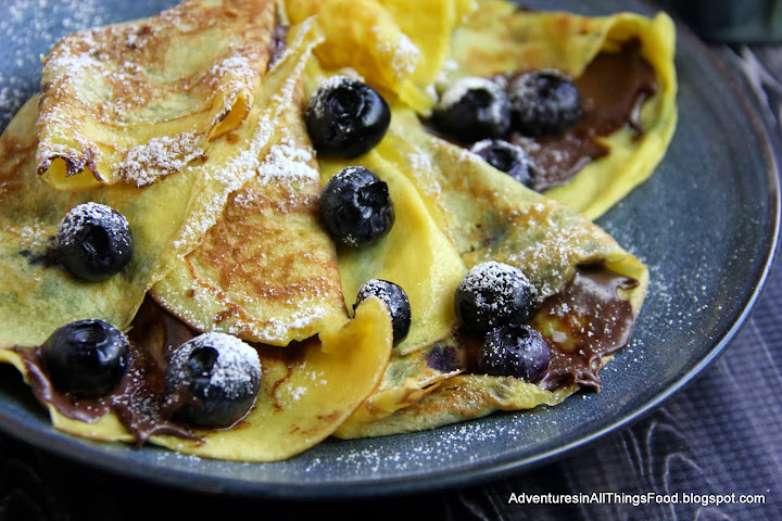 Adventures in all things food the perfect breakfast recipe hungry now ccuart Gallery