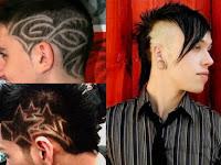 Qoza, Model Gaya Rambut yang Dilarang dalam Islam