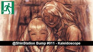 #011 - Kaleidoscope - Turn-A Gundam - And The Winner Is...