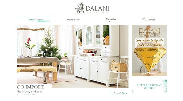 sito dalani.it