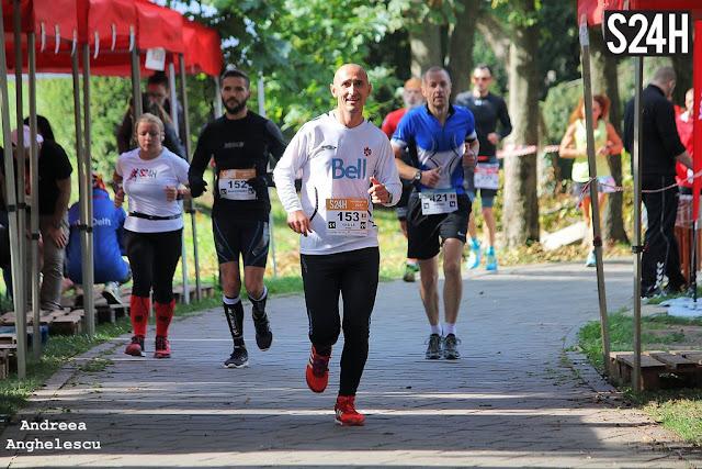S24H. Cea mai lungă cursă de alergare non-stop din România, de 72 de ore, va avea loc la Timișoara. Participanti