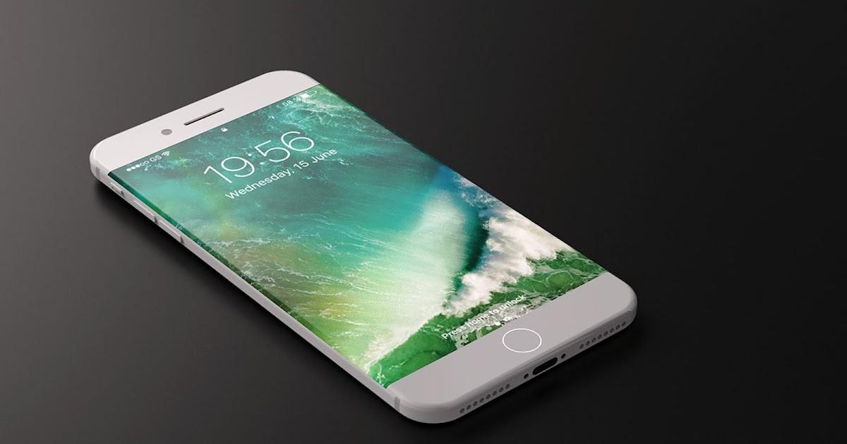 Camera Iphone 5 Concept