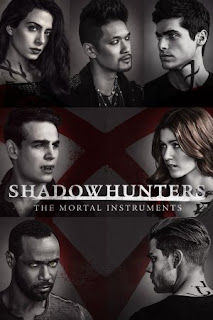 Shadowhunters: Season 2, Episode 20<br><span class='font12 dBlock'><i>(Beside Still Water)</i></span>