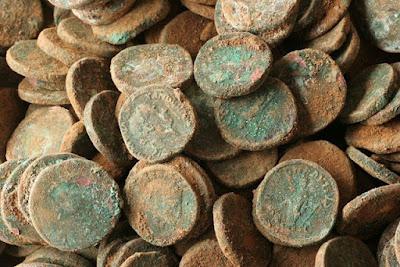 Ρωμαϊκή έπαυλη ανακαλύφθηκε στην Λιβύη