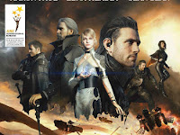 Download Kingsglaive Final Fantasy XV (2016) BluRay Subtitle Indonesia | Download Streaming Film