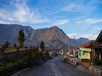 Wisata Bromo - Penginapan di Bromo Yang Murah