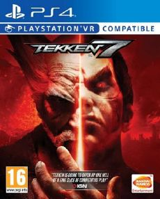 Tekken 7 - Download game PS3 PS4 RPCS3 PC free