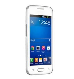 Мобильный телефон Samsung SM-G313H Galaxy Ace 4 Lite DS White