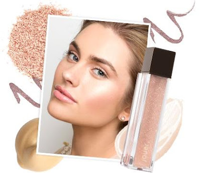 Natural & Flawless Make-up Guide