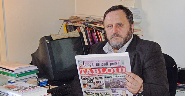 #Milovan_Brkić #Magazin_Tabloid #Vučić #Srbija #Makron #Tramp #Kosovo #Metohija #kmnovine