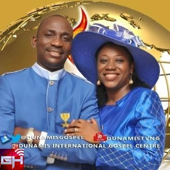 You Were Created For A Purpose ~ Pastor Paul Enenche