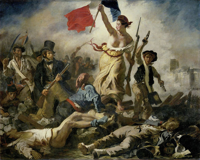 Multidisciplinary study provides new insights about French Revolution