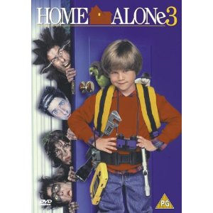 Click S Clan Christmas Countdown Film 16 Home Alone 3 Film