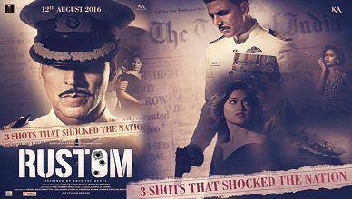 Rustom Full Movie