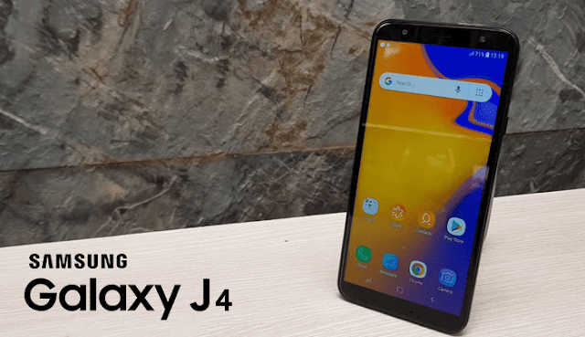 سعر و مواصفات Samsung Galaxy J4 Core مميزات و عيوب