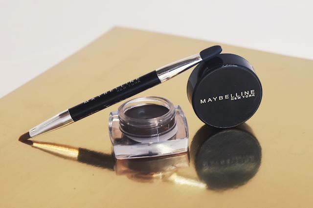 Maybelline Lasting drama gel liner - Brown