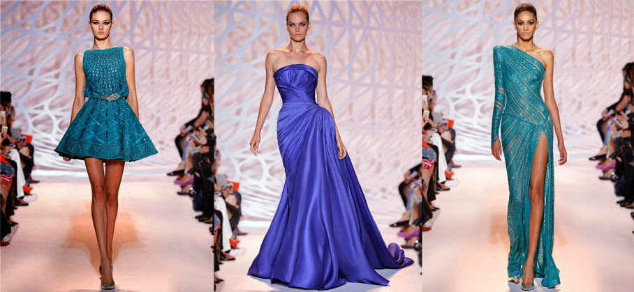 Eniwhere Fashion - Zuhair Murad - Paris2