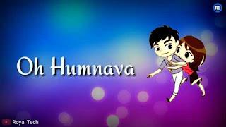 Oh Humsafar Love Whatsapp Status Video Download