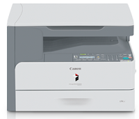 Work Driver Download Conon ImageRunner 1024