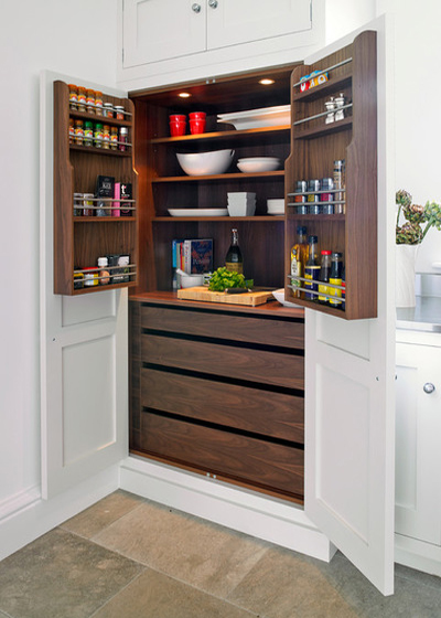 Simplifying Remodeling Kitchen Confidential Walk In Pantries Vs Cabinet Pantries