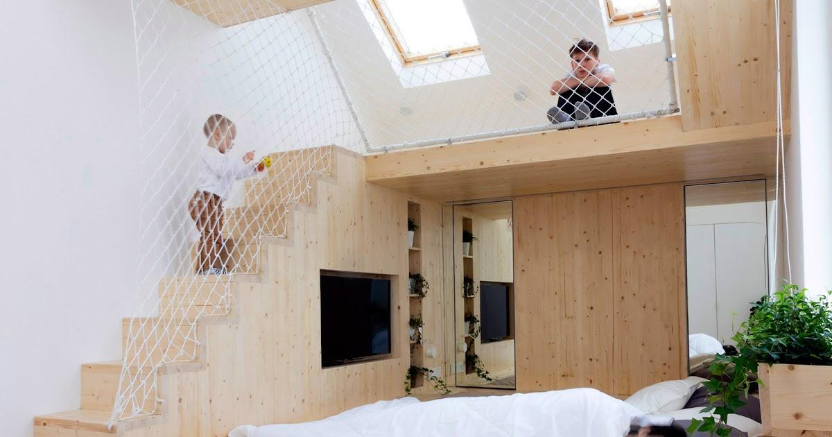 Casa vacanze con area letto e area giochi per bambini in - Giochi a letto per lei ...