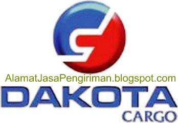Daftar Alamat dan telepon Dakota Cargo Jakarta