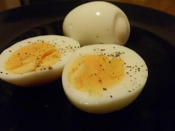 Το ήξερες; Τι συμβαίνει στον οργανισμό αν τρώτε 4 βραστά αυγά την εβδομάδα;
