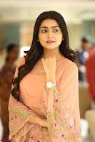Avantika Mishra Looks beautiful in peach anarkali dress ~  Exclusive Celebrity Galleries 091.JPG