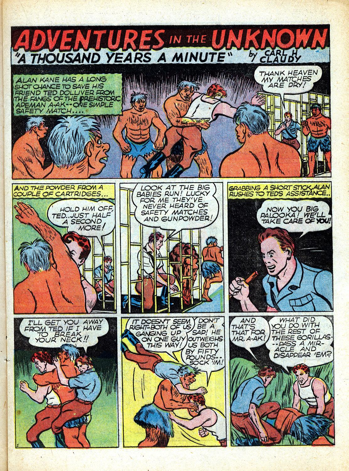 Read online All-American Comics (1939) comic -  Issue #12 - 29