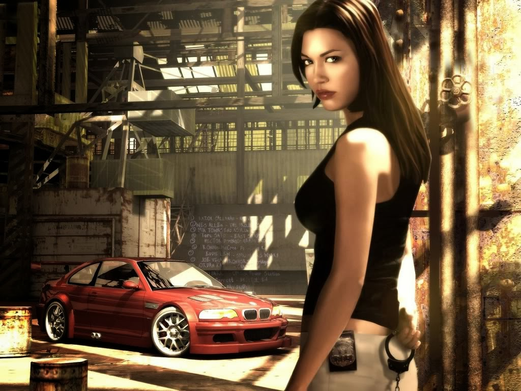 Cute Girl Smoking Wallpaper Need For Speed Girls Wallpaper Collection Beautiful Girl