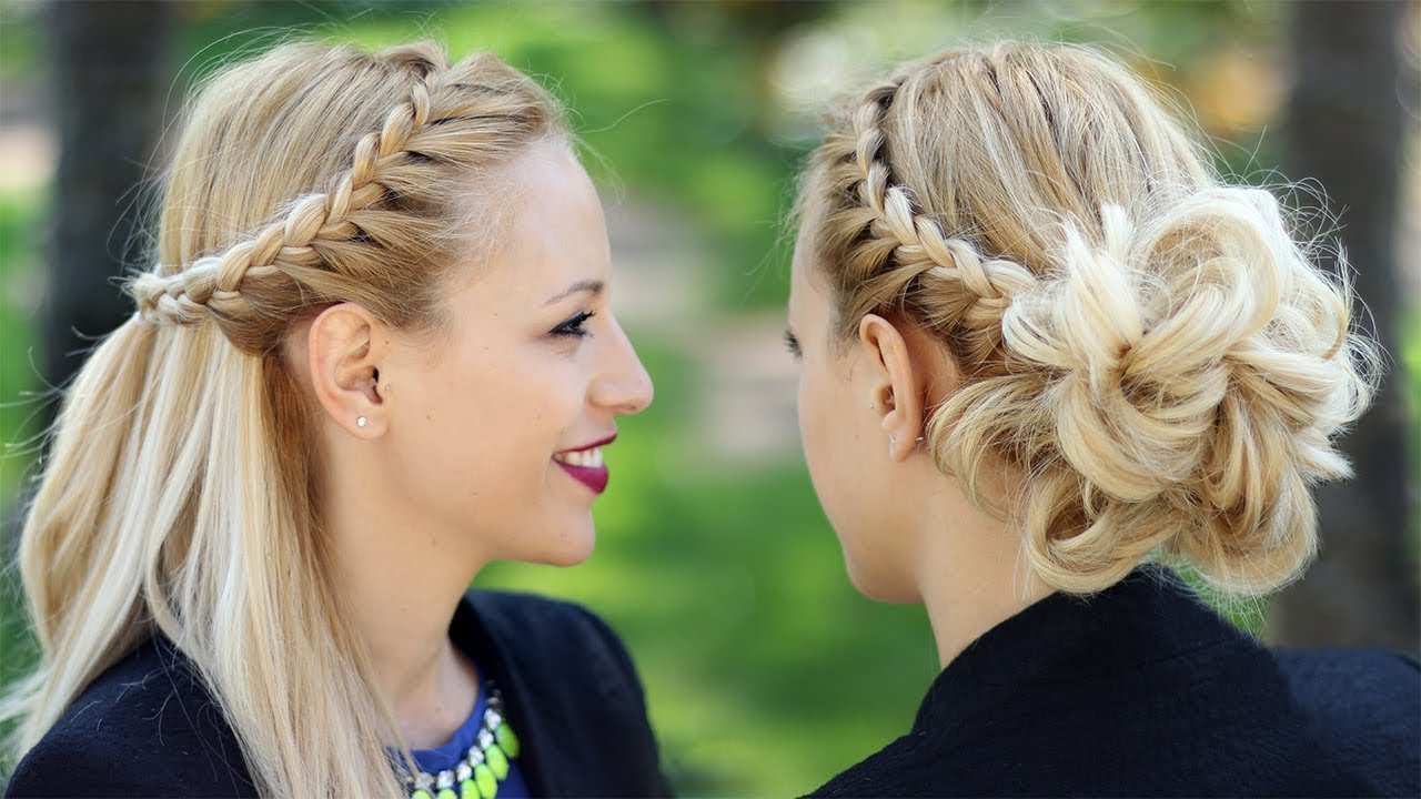 Cool 14 Adorable Braided Hairstyles Hairstylo Short Hairstyles For Black Women Fulllsitofus