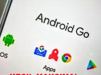 Kelebihan Android Go Yang Tidak Ada Pada Android Reguler Milik Anda