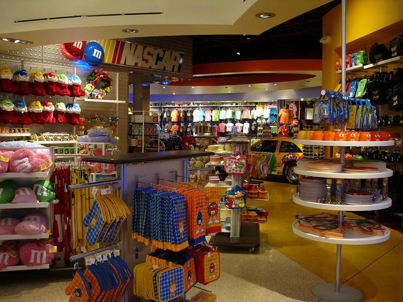 Lojas do Shopping Florida Mall em Orlando d4b72be0863