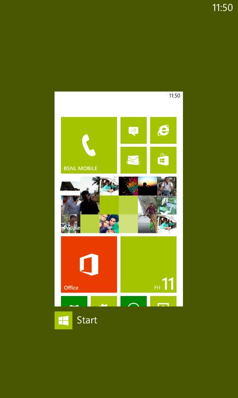 wp ss 20140411 0001 - 25 Windows Phone Screenshots you really miss to take