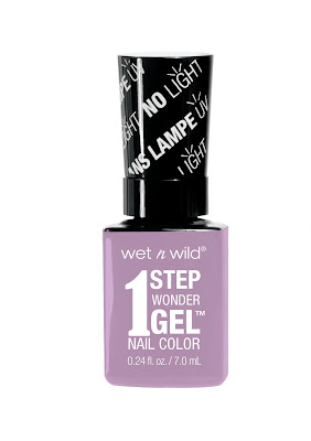 1 Step WondergelTM Nail Color de wet n wild