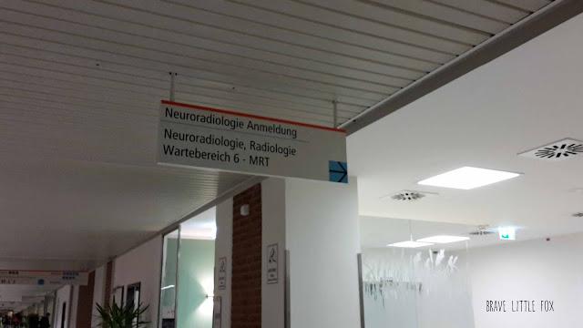 Radiologie Medizinische Hochschule Hannover