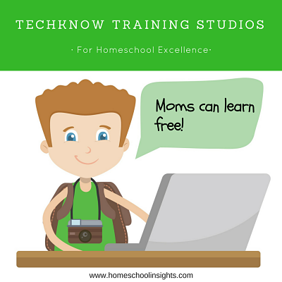 TechKnow Training Studios