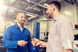 ¿En qué regiones tiene mayor impacto el renting en el negocio de los talleres?