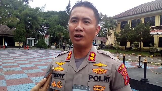 Polres Subang Siap Bubarkan Kumpul-Kumpul