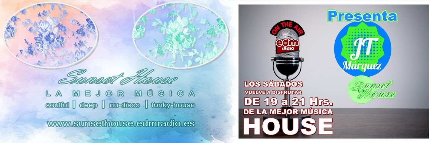 "SUNSET HOUSE ""EL PROGRAMA"""